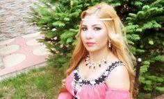 tamaduitoarea Sunita 44 Palermo, Nasa, Tops, Dresses, Fashion, Italia, Vestidos, Moda, Fashion Styles