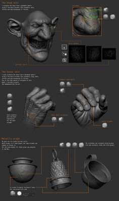 ZBrush and Sculptris Discussion Forums, by Pixologic Zbrush Character, Character Modeling, 3d Character, Character Design, 3d Modeling, Zbrush Tutorial, 3d Tutorial, Sculpting Tutorials, Art Tutorials