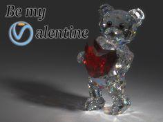 Postales de San Valentín en 3D