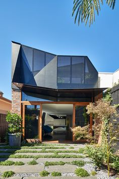 K2 House,© Peter Bennetts