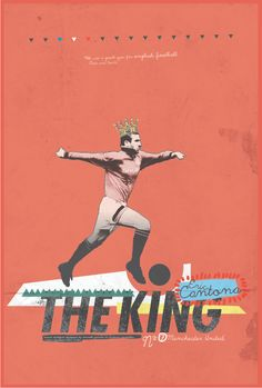 Soccer stars 2 by sebastián correa, via behance sports stars. Football Icon, Football Design, Football Art, Soccer Stars, Sports Stars, Eric Cantona, Retro, Sports Graphic Design, Soccer Poster