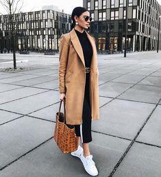 Мода осень 2018-2019: что модно носить осенью, осенние образы, тренды, фото