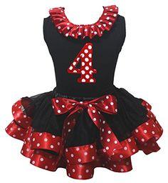 Petitebella Bling Angel Pink Vest Rainbow Polka Dots White Short Set 1-8y