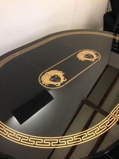 replica versace furniture china
