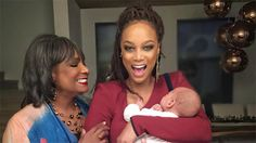 Tyra Banks Allegedly Ready For Baby #2 After Having Son York Via Surrogate https://tmbw.news/tyra-banks-allegedly-ready-for-baby-2-after-having-son-york-via-surrogate  There's no stopping this love train! Tyra Banks are Erik Asla are already looking forward to baby number two after welcoming son York via surrogate 17 months ago, according to a new report. Are they hoping for a boy or a girl?Only 17 months after welcoming son York via surrogate, Tyra Banks, 43, and photographer bae Erik Asla…