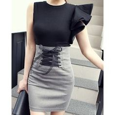 Wholesale Skirts For Women, Buy Cute Denim Skirts Online At Wholesale Prices