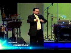 La batalla de los dioses De Prosperidad Parte 1 - Apostol Mrio Rivera - Llamados a Conquistar - YouTube
