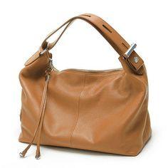 Leather OL Style Women Handbag Tote Bag Ladies Shoulder Bags 5 colors