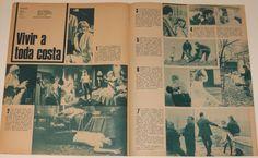 Anita Pallenberg - Fotogramas (Spain) #974; 1967 (2)