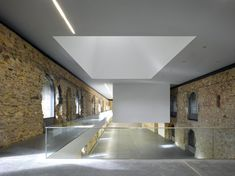 Ausstellungssaal Moritzburg Halle/Saale