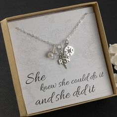 gifts for graduating nurses - Google Search