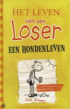 Het leven van een loser / deel 4 - Een Hondenleven
