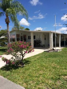 Mobile Home For Sale in Fort Pierce FL, 34951