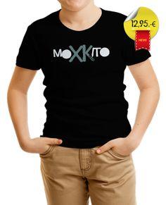 Marca Team Moxkito Trademark Team Moxkito Camiseta CTMK0002 T-shirt CTMK0002  Para los mas peques de la casa..... For the kids of home.....  #moda #goodlook #fashion #pittiuomo #eyewear #shabby #collection #chic #colori #colors #style #Camiseta #tshirt #streetwear #wear #ropa #man #unisex #hombre #design #diseño #streetstyle #tendencias #team_moxkito #trends #stylish #cute #pretty #styles #shopping