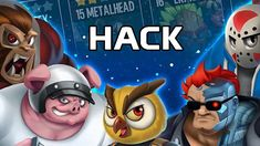 Get any amount of free gems and gold using our monster legends hack and never spend your money to get an advantage in this game. With the help of our monster legends hack you can also get free foods for you monster anytime you want. This hack tool is available for all devices and does not require you to download anything