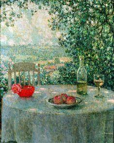 Post Impressionism Art, Impressionist Paintings, Art Periods, Mary Cassatt, Pierre Auguste Renoir, Art Themes, French Art, Monet, Aesthetic Art