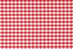 big red and white squares