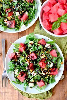 Watermelon-Feta-and-Pistachio-Salad-with-Reduced-Balsamic-Vinaigrette