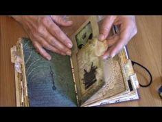 Junk Journal #2 - YouTube