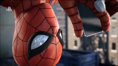 Spider-Man will be released for the PlayStation 4 in 2018