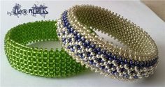 "Bracelet ""Round-square"" 