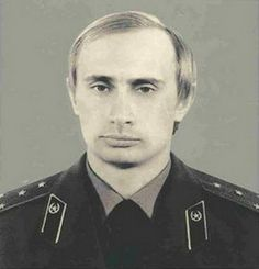 While the West had James Bond, the USSR had its own favourite spy - Stierlitz. And it could have been Stierlitz who prompted Vladimir Putin to join the KGB. Vladimir Putin Meme, Great Leaders, Historical Pictures, World Leaders, Documentary Film, Cold War, Celebrity Photos, History, People