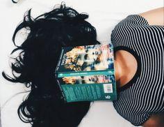 #aesthetictumblr #aesthetic #books #tumblr #tumblrpicture #tumblrgirl Tumblr Girls, Projects To Try, Casual, Books, Fashion, Moda, Libros, Fashion Styles, Book