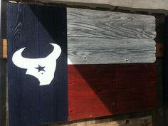 Texans!!