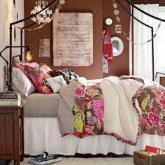 Dorm Decor Take 2!