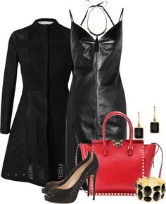 """Untitled #2106"" by lisa-holt ❤ liked on Polyvore"