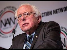 Bernie Sanders Accused Of 'National Socialism' -- AKA Nazism