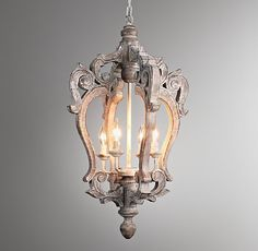 Millou Large Pendant - Just bought this for the new studio! :-)