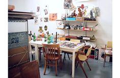 Bildergebnis für charline von heyl studio in