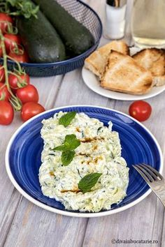 Baby Food Recipes, Cake Recipes, Vegan Recipes, Cooking Recipes, Romanian Food, Tasty, Yummy Food, Food Art, Potato Salad