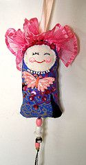 P2050310dotee (yaranga) Tags: dolls handmade dotee