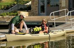 The Great Outdoors & Your Business Meeting | The Woodlands, TX