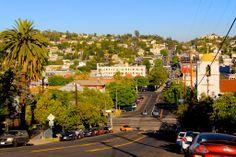 Echo Park, Los Angeles, CA