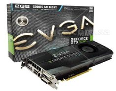 Get to the next level with the EVGA GeForce GTX 670. It offers brand new, never before seen features that will redefine the way you think about performance graphics cards. Expect more from your graphics card than just state-of-the-art features and technology; get a faster, smoother and richer gaming experience with the EVGA GeForce GTX 670.