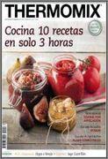 Descargar Thermomix Nº 59 Septiembre 2013 - Cocina 10 recetas en 3 horas - PDF - IPAD - ESPAÑOL - HQ