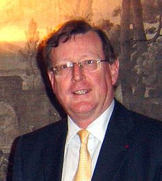 1998 David Trimble  Royaume-Uni