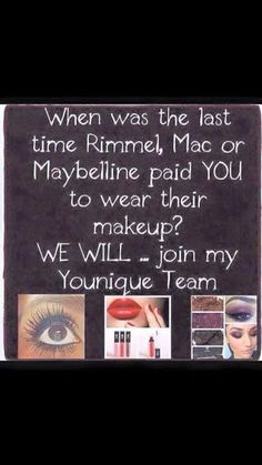 If you are looking to earn extra cash and work from home please take a look at my website www.youniqueproducts.com/jennydyson for more information xx