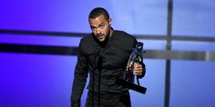 THE TRUE TELLING SPEECH OF THE YEAR! A MUST WATCH AND HEAR. THIS IS JESSE WILLIAMS