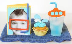 Lisa Storms  -- Parties, kids crafts, holidays, scrapbooking, cards, home decor, school lunches, sewing, and anything else
