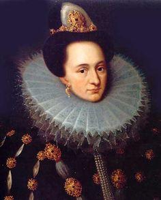 Maria van Maaike van Oranje-Nassau, de oudste dochter van Willem van Oranje, trouwt na ijna 30 jaar met Philips van Hohenlohe. Ze lijkt sprekend op haar moeder, Anna van Egmond, wat een doorn in het oog is van Anna van Saksen, de tweede vrouw van Willem van Oranje.