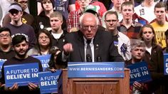 """Caucus for Bernie in Wyoming 