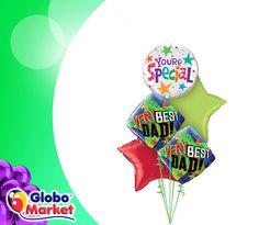 Feliz Día del Padre #EnglobaTusEmociones #GloboMarket