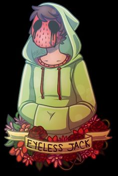 WTF MAN, this strawberry Jack or Eyeless strawberry XD <<< well, actually true.