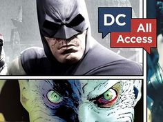 Watch the Best DC All Access Clips...As Chosen by You!