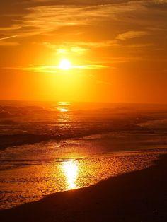 Beautiful Sunrise, Beautiful Scenery, Beautiful Landscapes, Ocean Photos, Beauty First, Costa, Planets, Heaven, Wallpapers