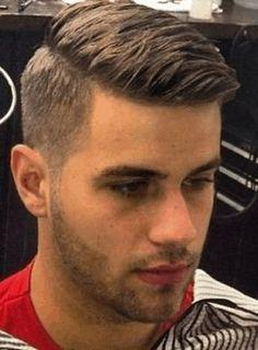 Coupes hommes : les 25 coupes les plus séduisantes de l'année 2016 - Coiffure homme